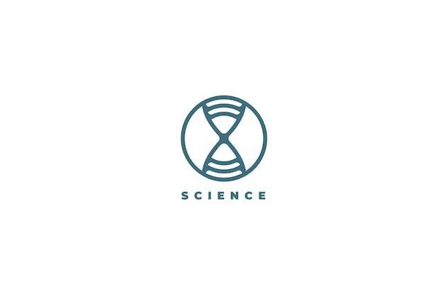 Science DNA Logo