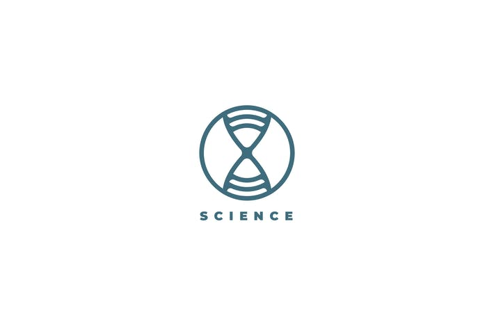 Thumbnail for Science DNA Logo