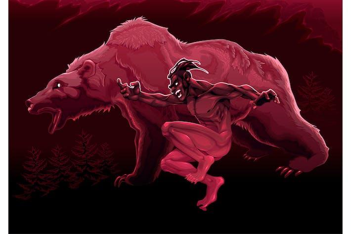 Thumbnail for Der Geist des Bären