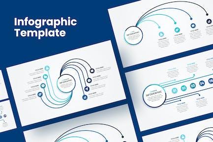 Infografiken zum kreativen Marketing - Sansemp