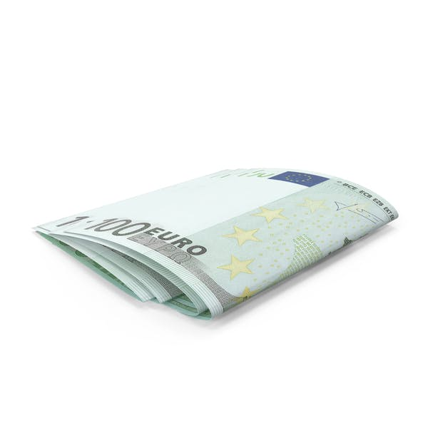 Cover Image for 100 Euro Bill