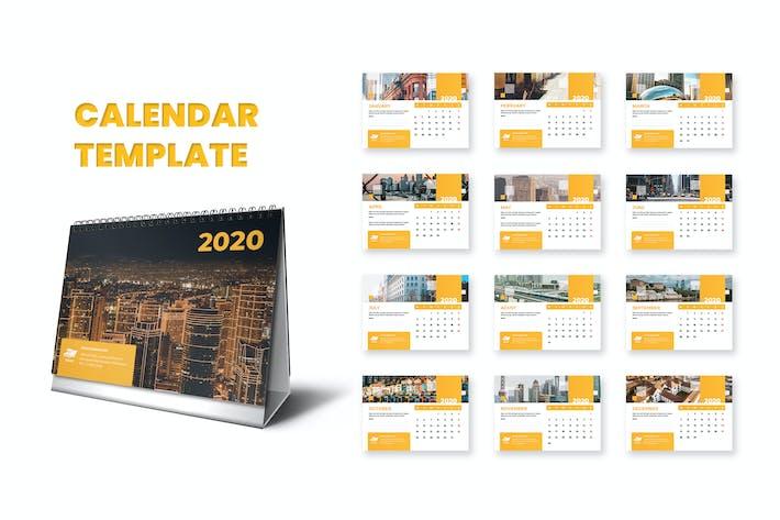 Thumbnail for Kalender 2020