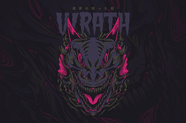 Thumbnail for Wrath Monster