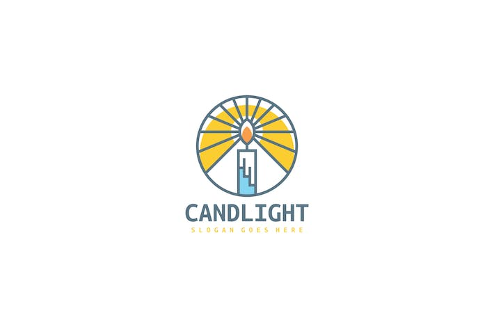 Thumbnail for Candle Light Logo