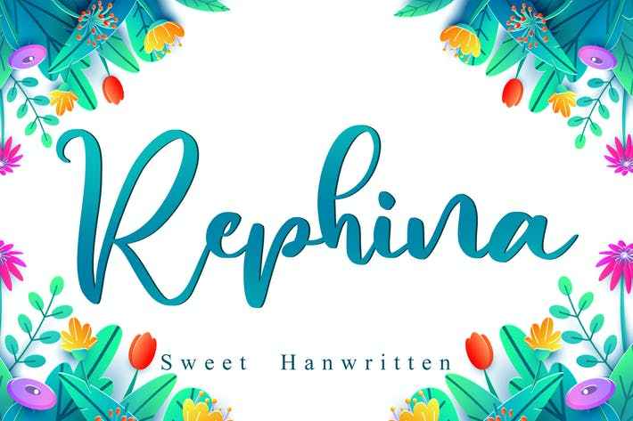 Thumbnail for Rephina