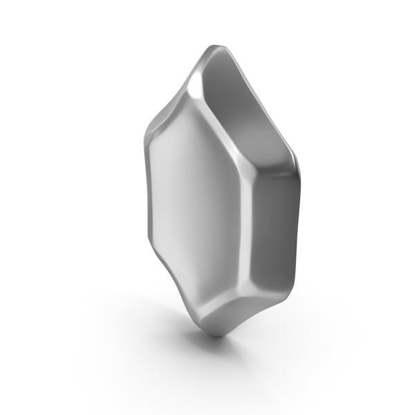 Gemstone Ornament