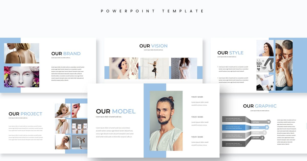 Download Goodiest - Powerpoint Template by aqrstudio