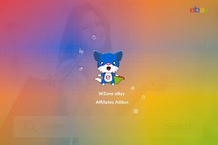 WZone Addon - WooCommerce eBay Affiliates