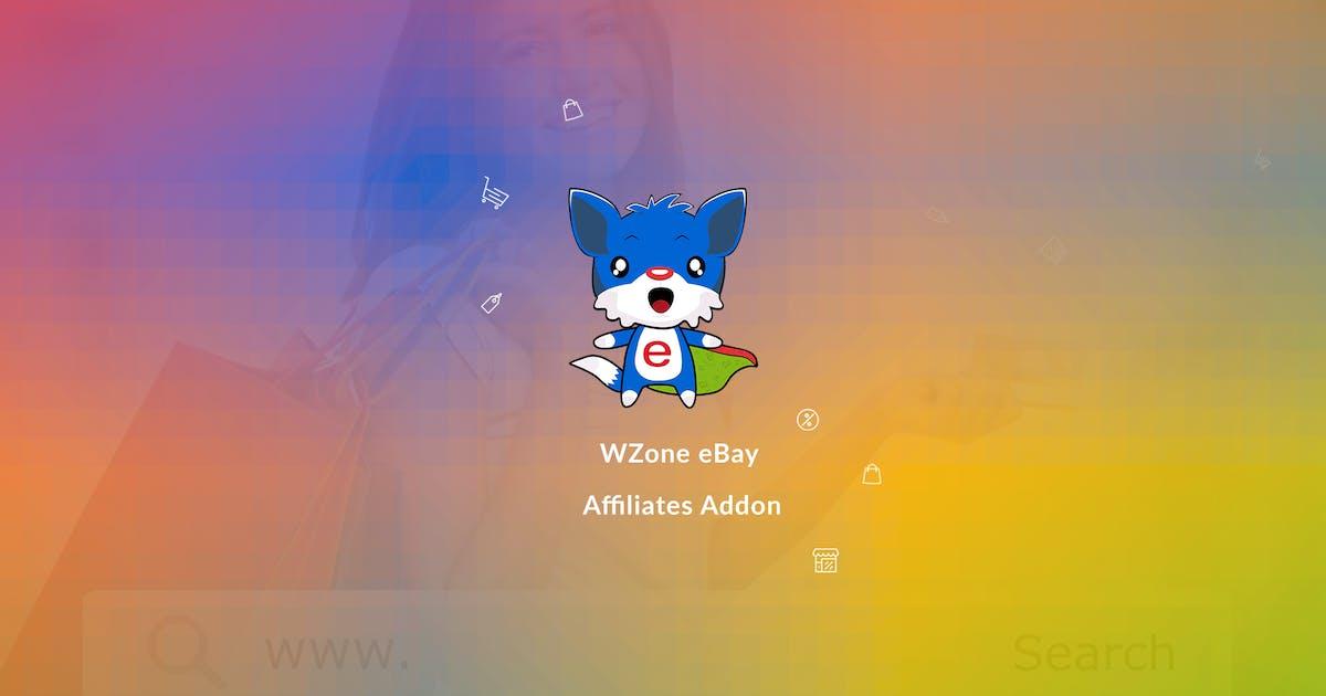 Download WZone Addon - WooCommerce eBay Affiliates by AA-Team
