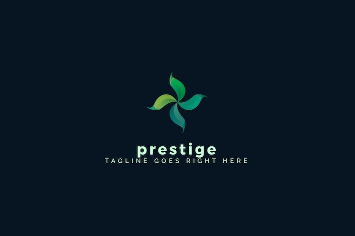 Thumbnail for Prestige - Creative Logo Template