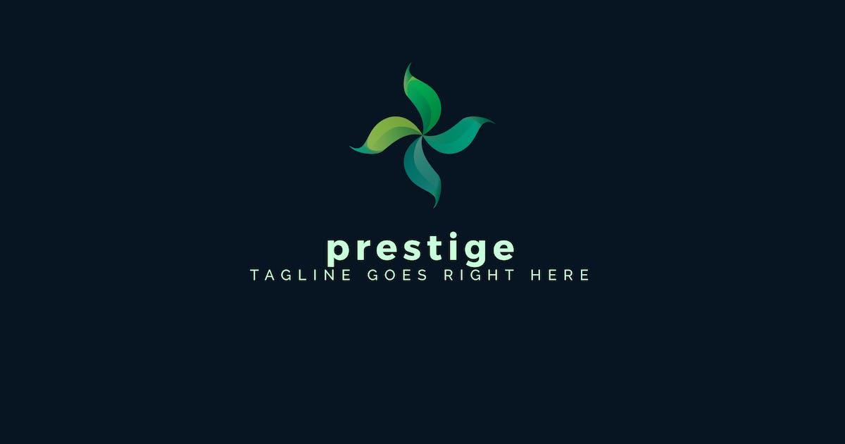 Download Prestige - Creative Logo Template by ThemeWisdom