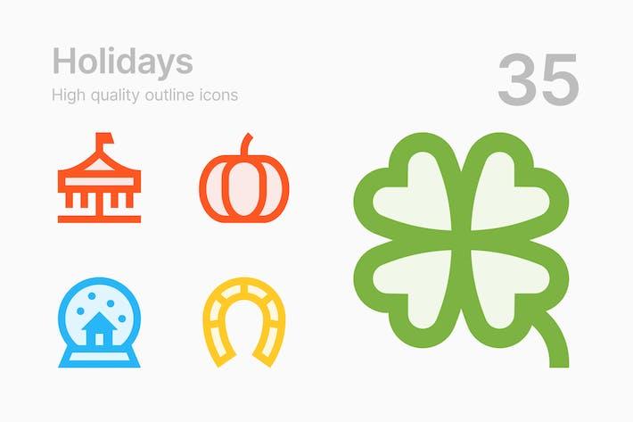 Thumbnail for Holidays
