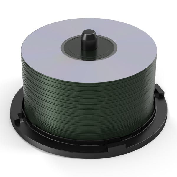 Cover Image for Spool of Discs