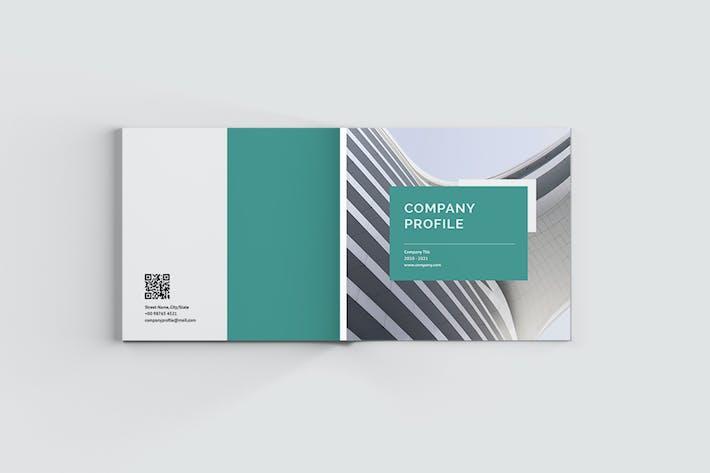 Thumbnail for 2020-2021 Company Profile