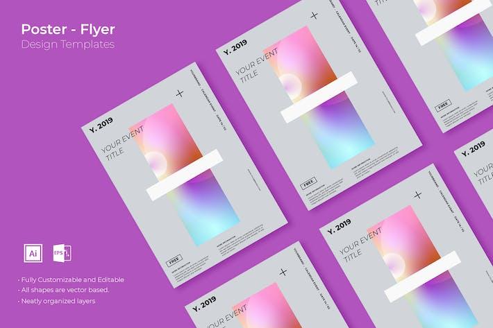 Thumbnail for SRTP - Poster Design.10