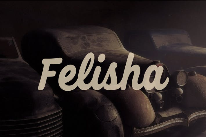Thumbnail for Felisha