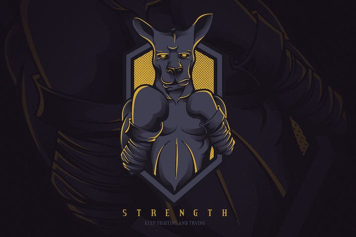 Thumbnail for Strength