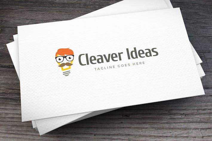 Thumbnail for Moustache Ideas Template