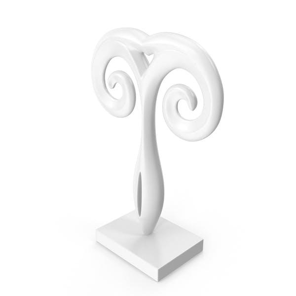 Figura Resumen escultura