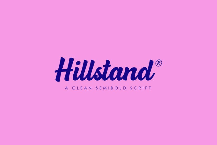 Thumbnail for Hillstand