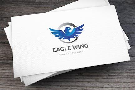 Eagle Wing Logo Template