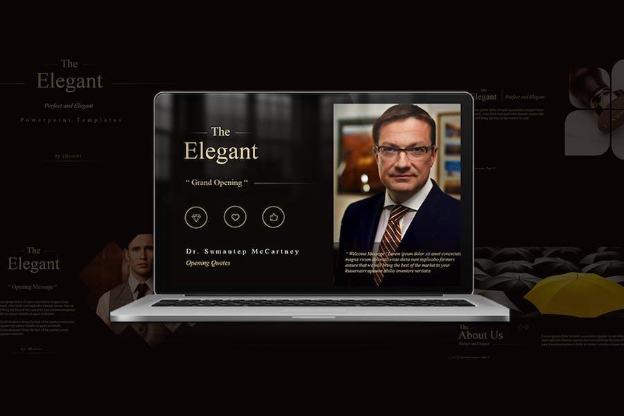 The Elegant