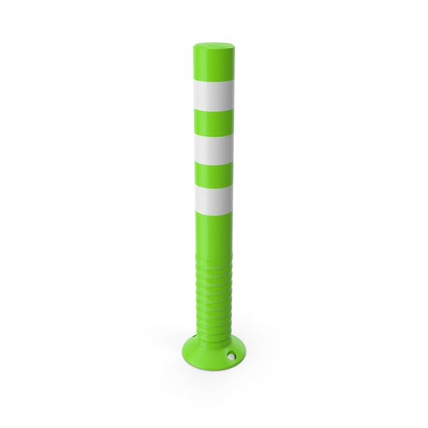 Traffic Post Green