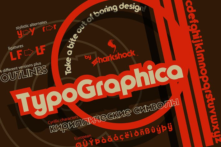 Thumbnail for TypoGraphica