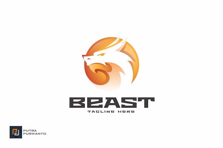 Thumbnail for Beast - Logo Template