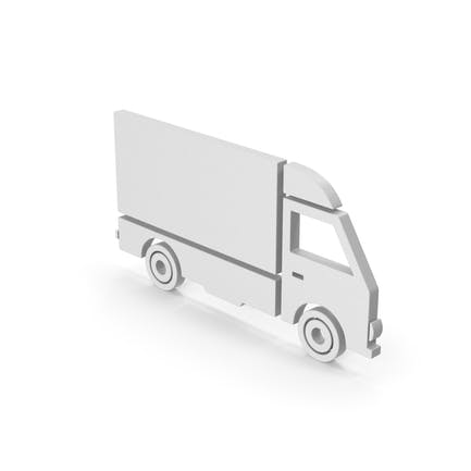 Symbol Truck