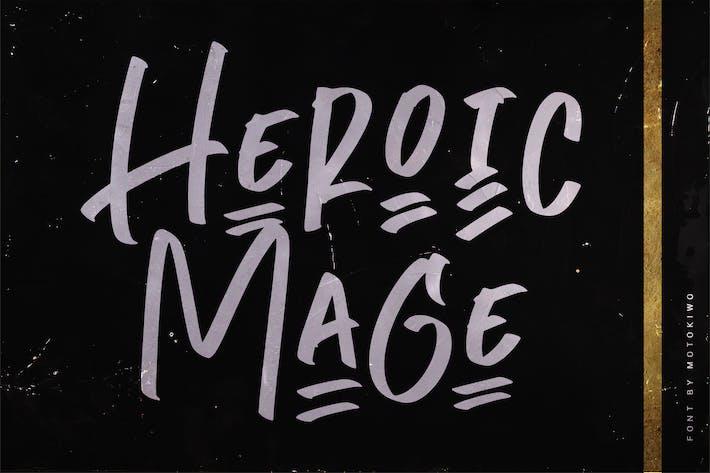 Thumbnail for Heroic Mage