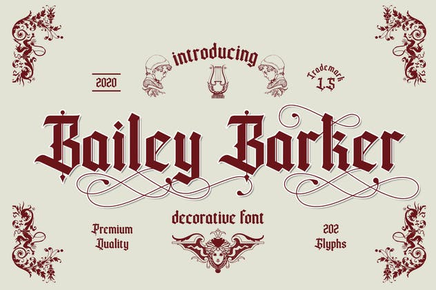 Bailey Barker