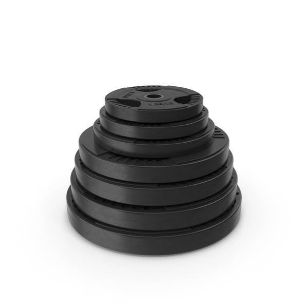 Thumbnail for Weight Plates