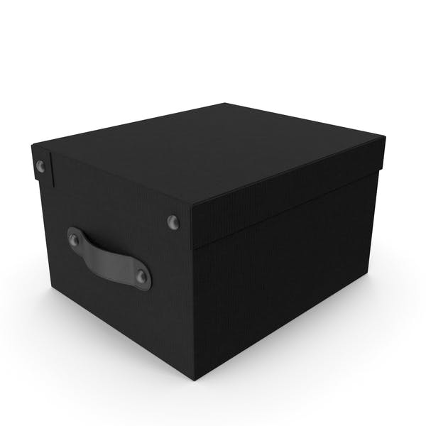 Thumbnail for Шкаф-картонная коробка
