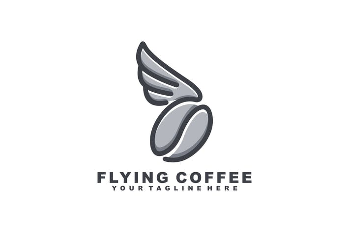 Thumbnail for FLYING COFFEE
