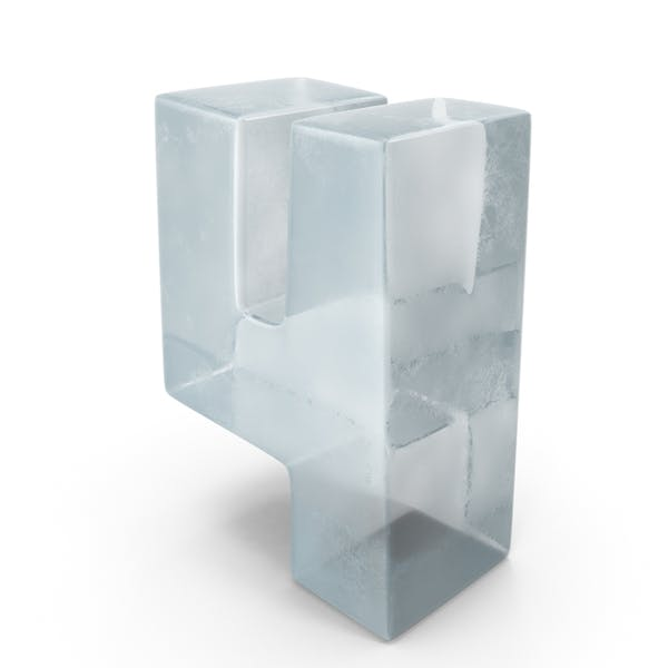 Символ льда 4