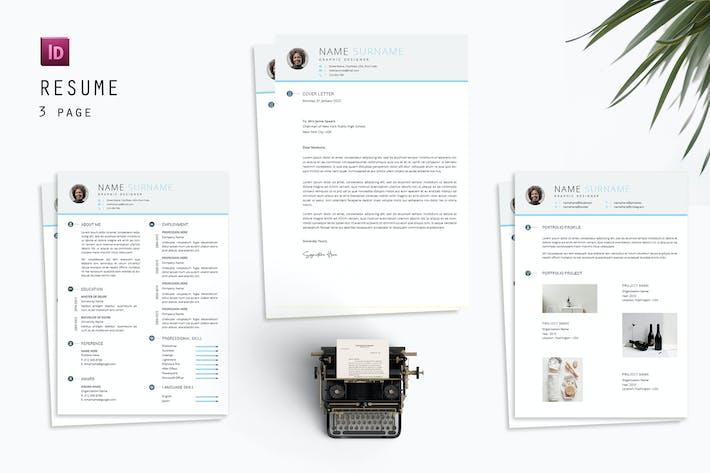 Designer Profile Resume Designer