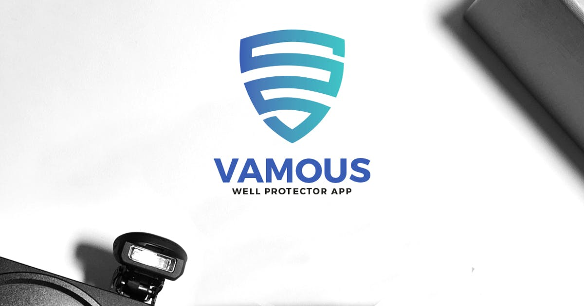 Download Security Shield Logo by VisualColony