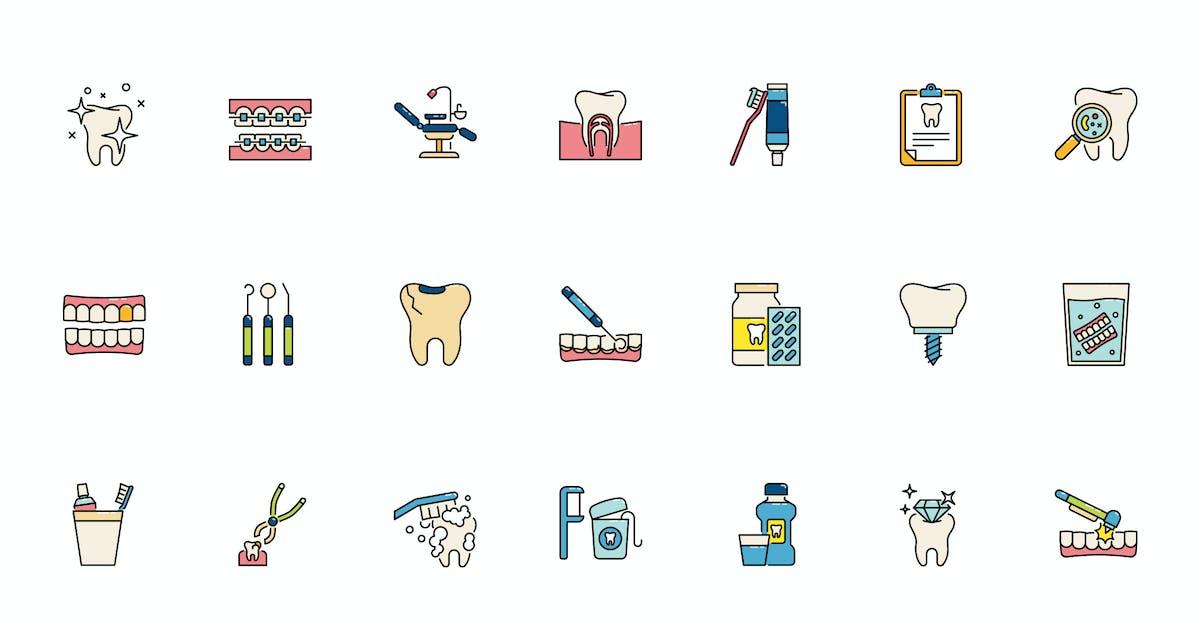 Download Dentist Icon by vintagio