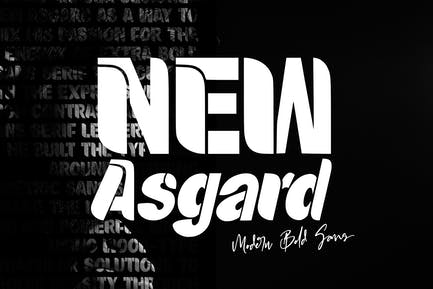 New Asgard