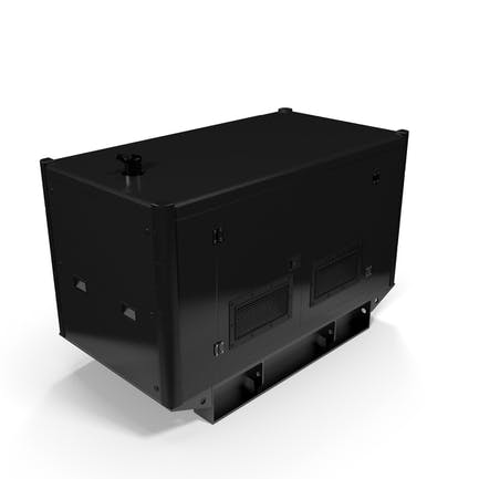 Power Generator Black