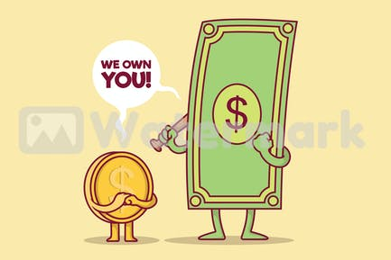 Money Bully