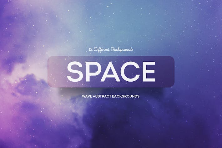 Thumbnail for Space Lights Abstract Backgrounds