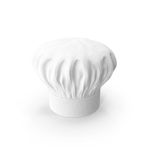 Chef's Toque