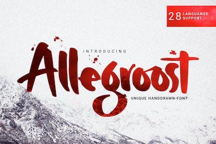 Allegroost