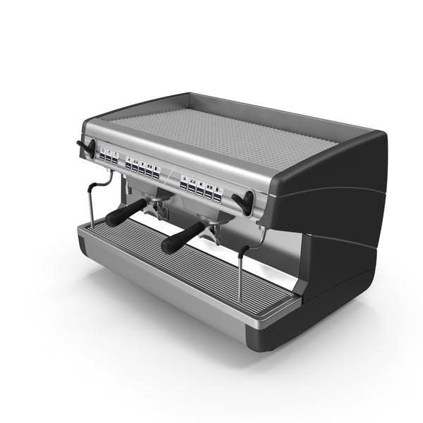Thumbnail for Espresso Machine