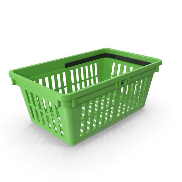 Thumbnail for Plastic Basket