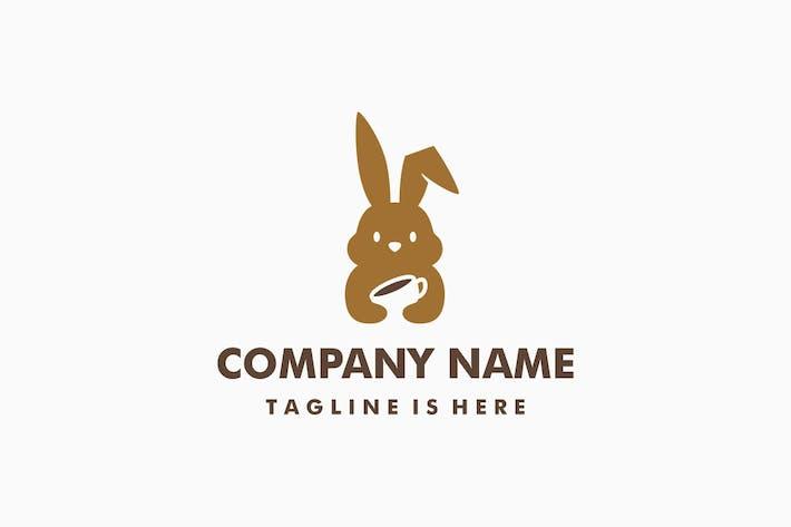 Thumbnail for Bunny Coffee Logo