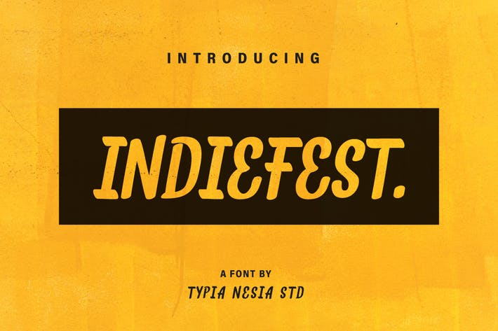 Cover Image For IndieFest