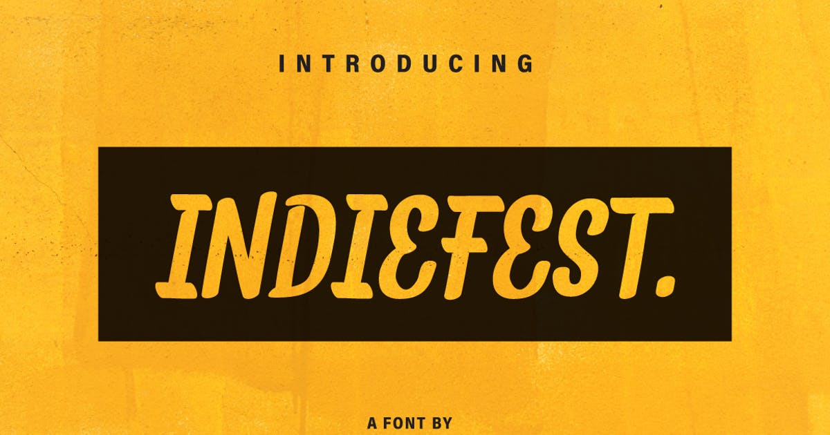 Download IndieFest by yipianesia